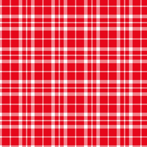 plaid med || canada day canadian july 1st