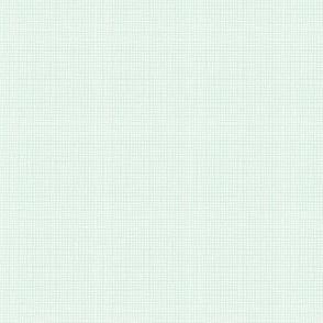 Linen maze small lines texture mint