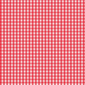 gingham xsm || canada day canadian july 1st