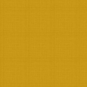 Linen maze small lines texture ochre