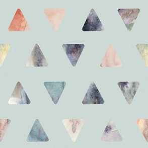 Stone Triangles on Sage
