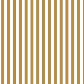 Farmhouse Stripe Large: Fawn