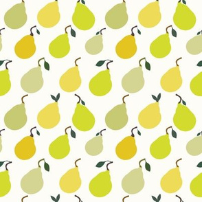 oh my pears!