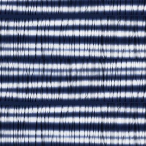 Shibori - Abstract Lines