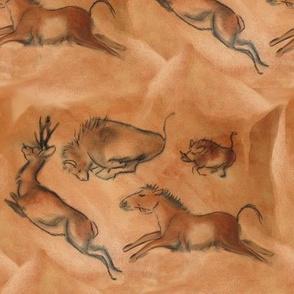 Cave Animals