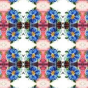 blue_painted_flower_single