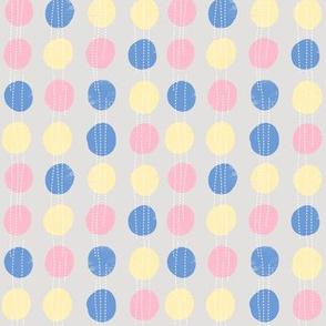 Abstract Minimal Dots