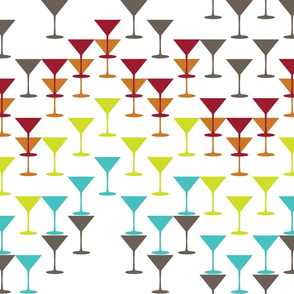 Martinis For All - Serenity Canyon
