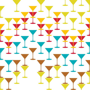 Martinis For All - Sunset Ranch