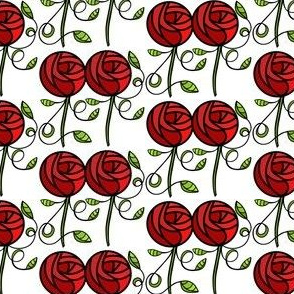 Deco Rose for Carterpace's