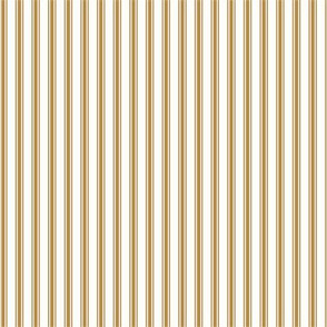 Ticking Stripe Fawn