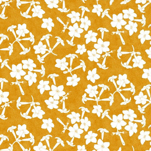 Puakenikeni Blossoms on Sherry 600