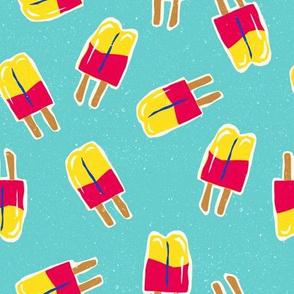 Twinpoles