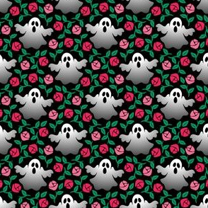 Ghosts and Roses