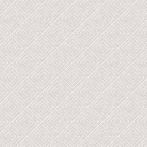 Burst // grey on white