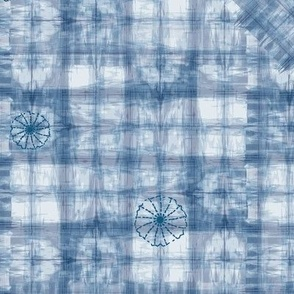 Floating World Shibori