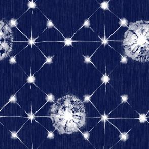 Shibori Stars