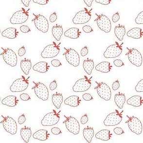 strawbreeze-white/red