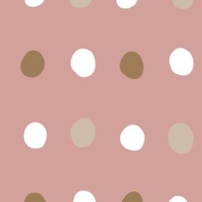 Tiffany's Polka Dots