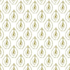pears - honey mustard