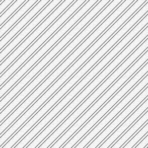 diagonal thin lines