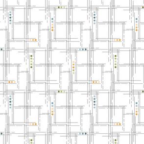 line line dot dot