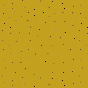 Gold Nugget Dots