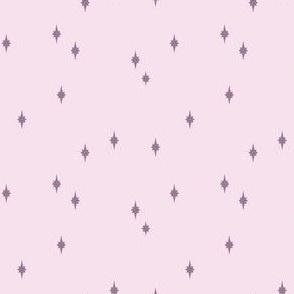 starburst light pink