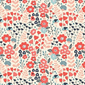 colorful floral pattern-02