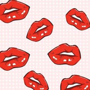 Lips sexy