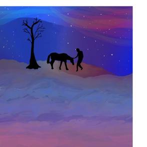 Unicorns and Horses