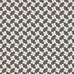 Clover Patch (grey)