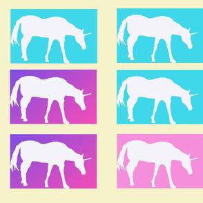 Paint your unicorns