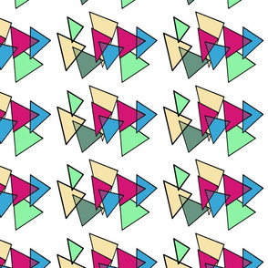 AbstractTrianglesOffset