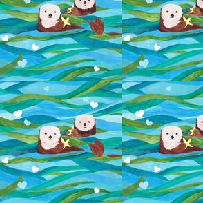 Significant Otters // custom vrs2