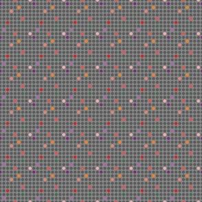 Random Colors - Gray
