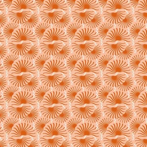 Inspired by Corals - Squash