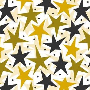 Stars and dots - Dijon