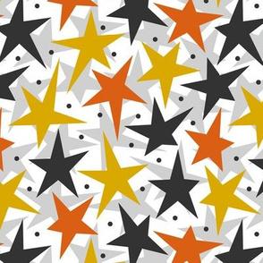 Stars and dots - Squash