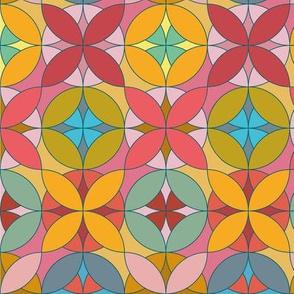 Abstract Minimalism PreciousCircle