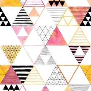 Triangles Bigger