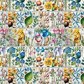 Charted Botanicals No.2