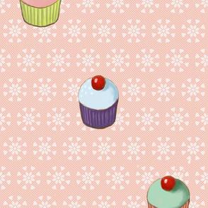 Lana's cupcakes