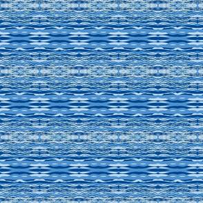 Indigo wave