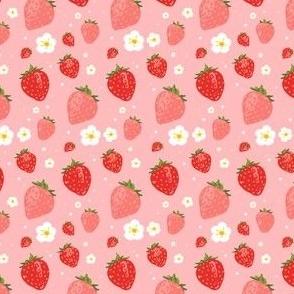 Strawberry Daydream