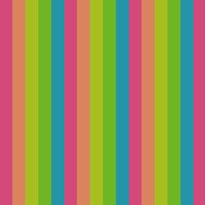 Corrupt Highlighter Stripe