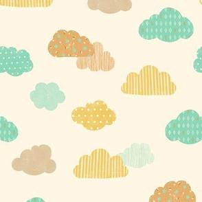 In the Clouds Cream