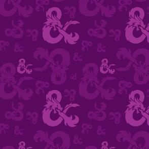 DnDprint-Purple
