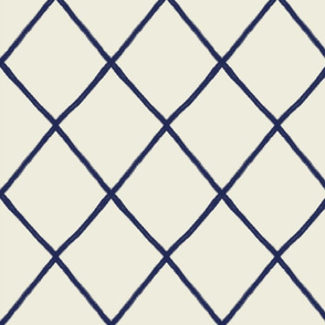 Texture Diamond / Lattice