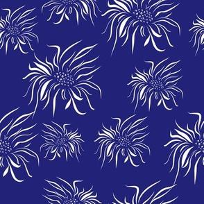 Dusk Floral